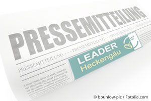 Zweite Förderrunde von LEADER Heckengäu im Jahr 2019